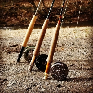 Top Water Trips Fly Rod & Fly Fishing Consultation for Businesses