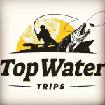 Top Water Trips Logo & Contact | Fishing Charter in Pennsylvania