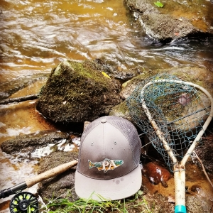 Fly Fishing Gear Photo for Top Water Trips Fly Fishing Consultation