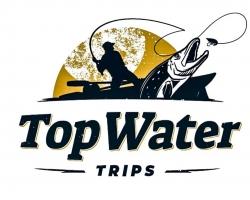 Top Water Trips Logo
