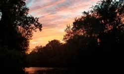 Kayak Tours with Top Water Trips on The Schuylkill River