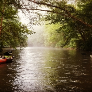 Kayak Rental on the Schuylkill River