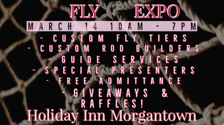 SEPA Fly Expo 2020