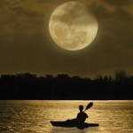 Sunset Tours with Top Water Trips and Full Moon Kayak Tours in Pennsylvania